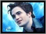 Zmierzch, Robert Pattinson, Edward Cullen